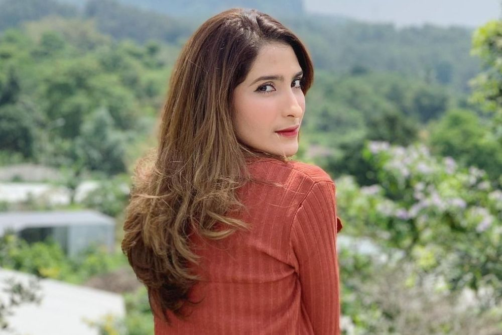 7 Potret Shirin Safina, Aktris Sinetron Azab yang Dituduh Jadi Pelakor