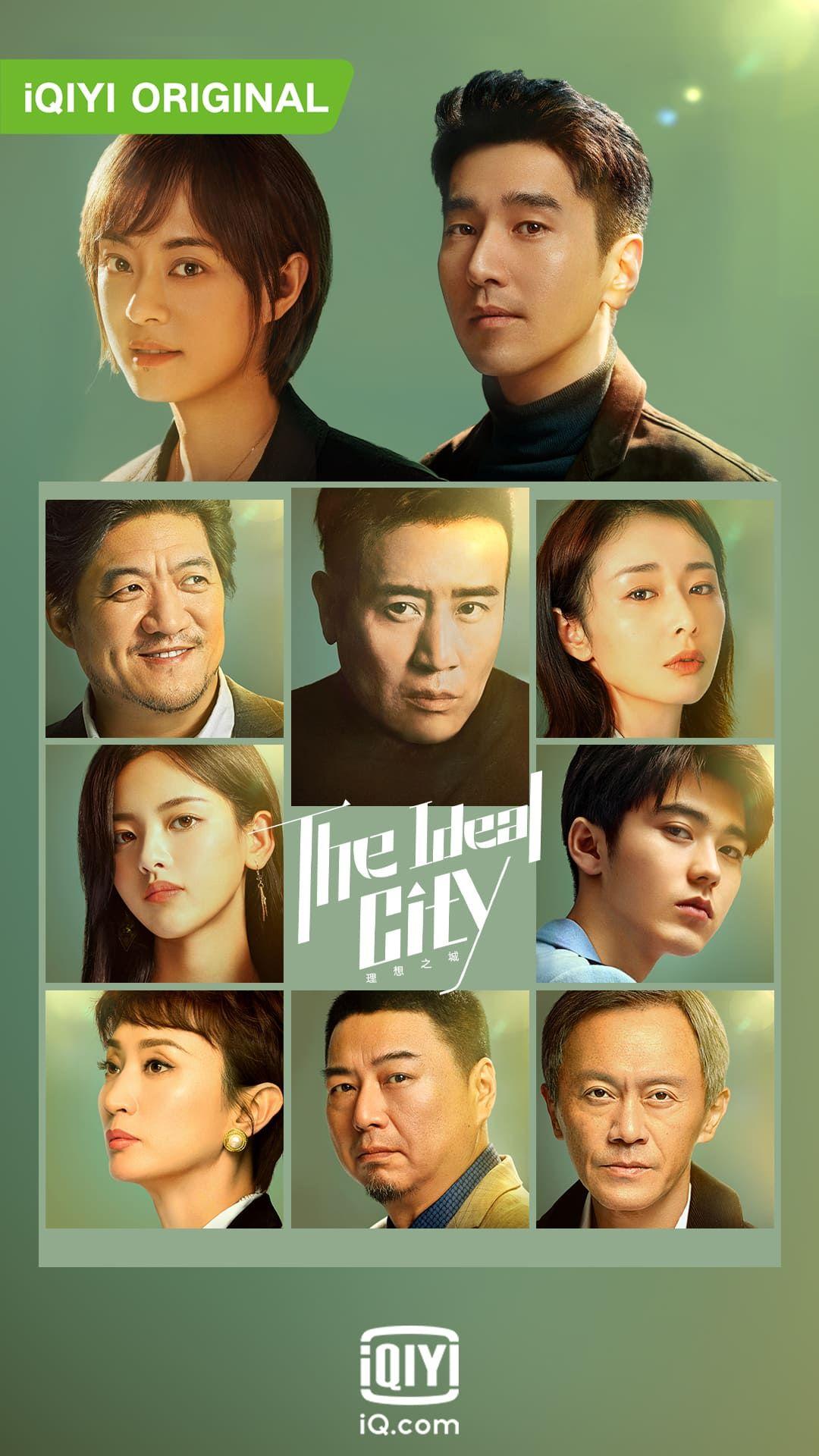 7 Drama Tiongkok Berbagai Genre yang Tak Kalah Seru dari Kdrama
