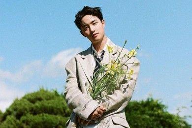 Gaya D.O 'EXO' Makin Memikat Single Terbaru
