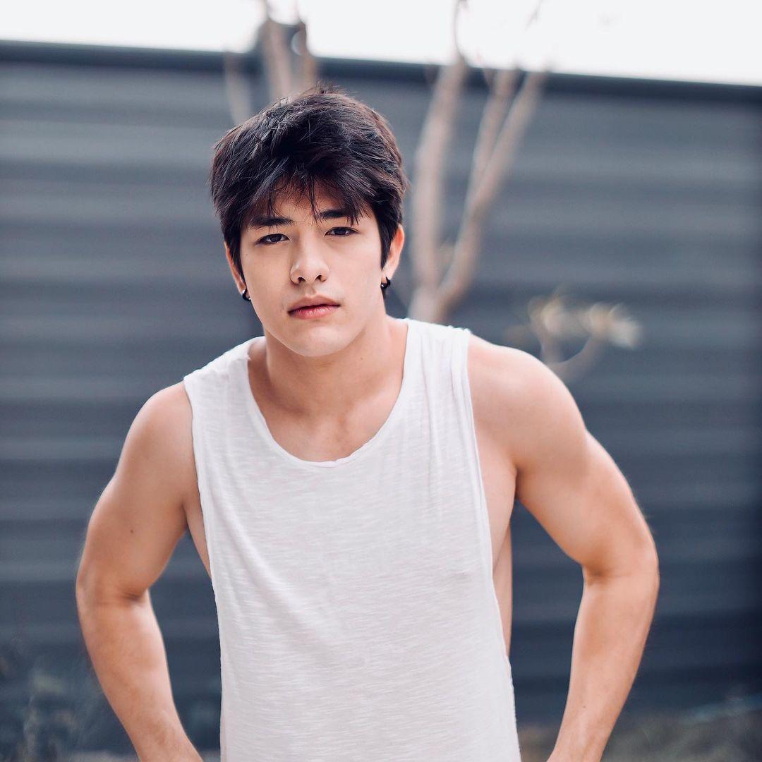 11 Fakta Luke Plowden, Aktor Thailand yang Penuh Pesona