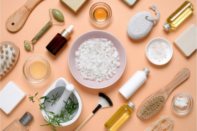 5 Cara Menyimpan Kosmetik Agar Awet Tahan Lama
