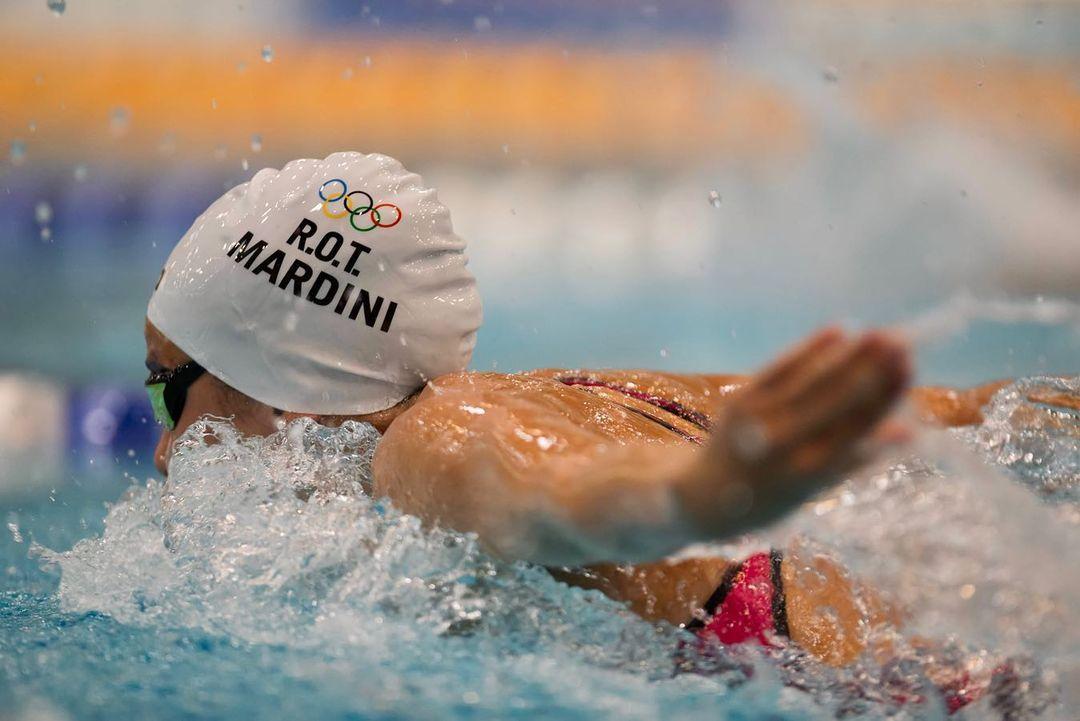 Kisah Heroik Yusra Mardini, Berenang 3,5 Jam untuk Hindari Perang