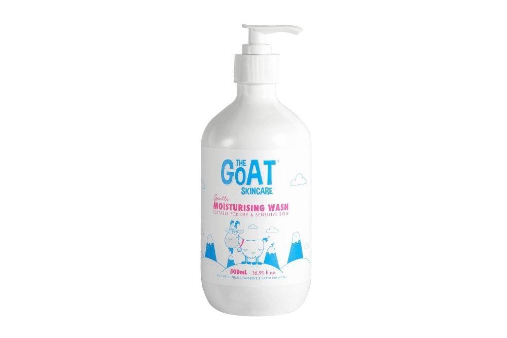 The Goat Skincare dan C Lab & Co Hadirkan Produk Untuk Ibu dan Anak