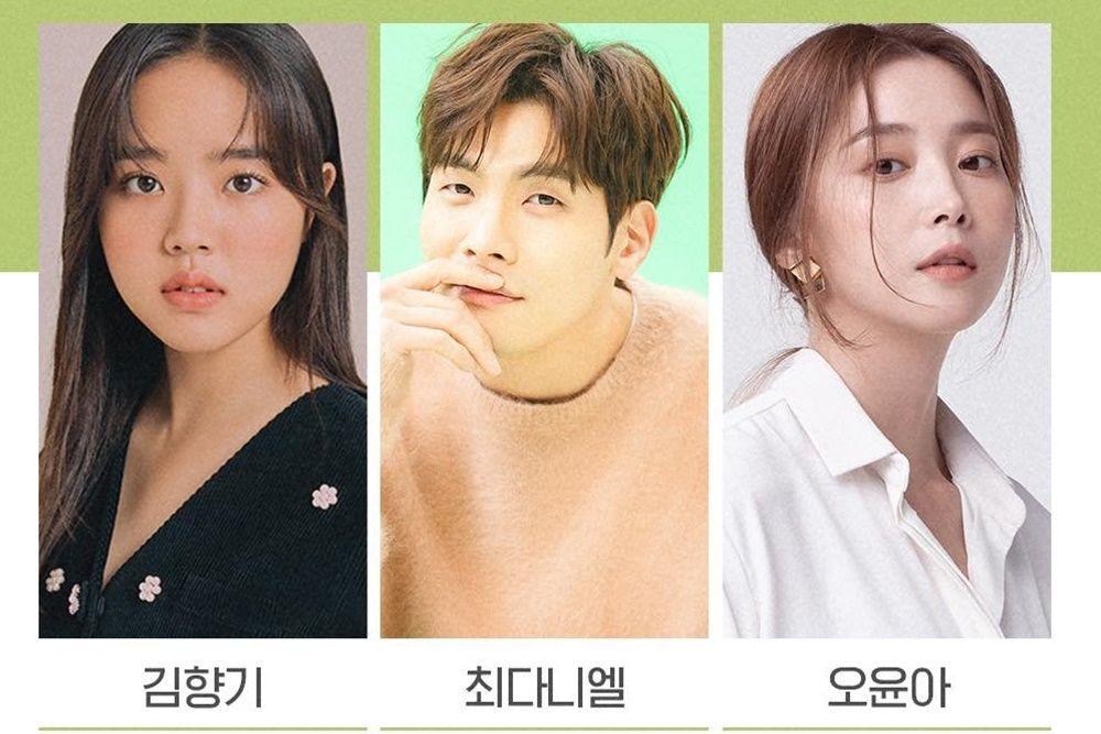 6 Rekomendasi KDrama yang Tayang Agustus 2021,Ada Kim Seon Ho!