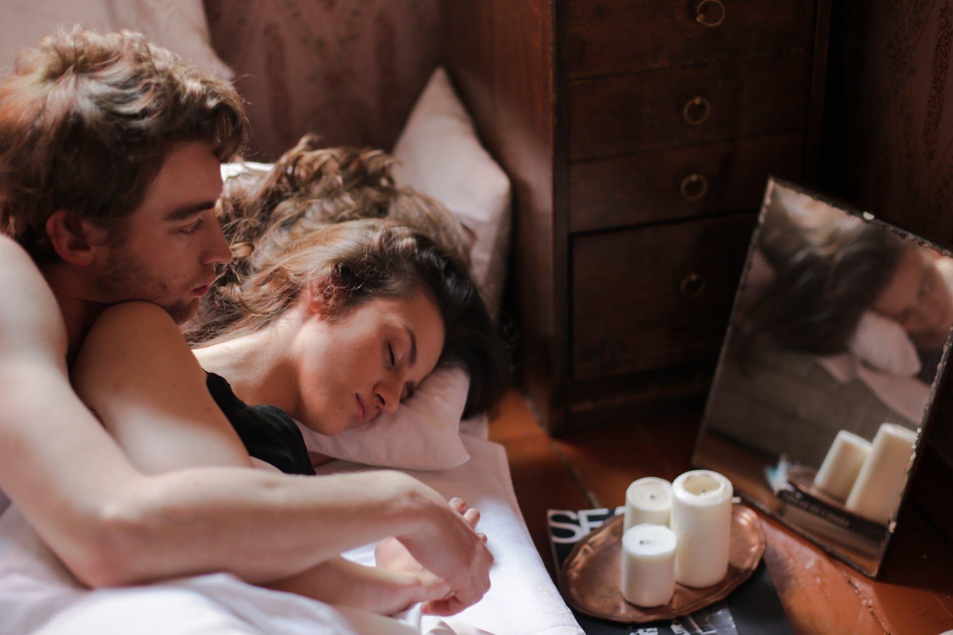 6 Fakta Seputar Open Marriage, Bukan Selingkuh
