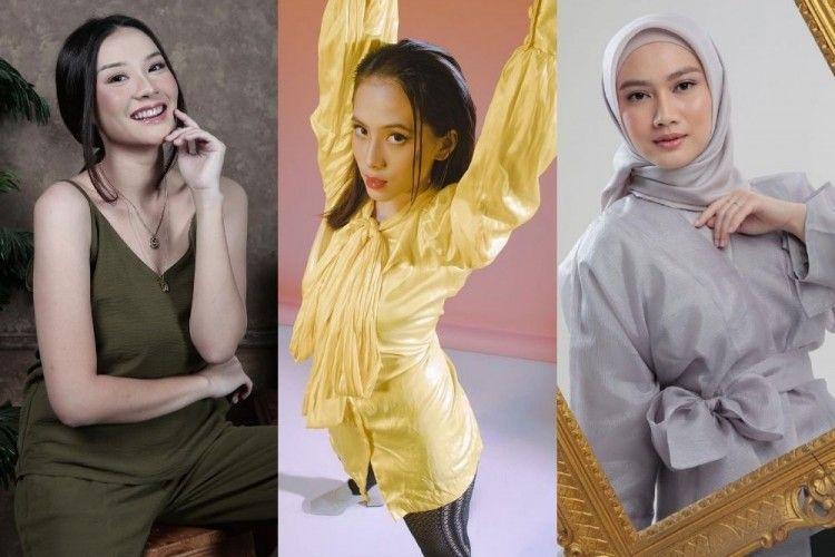 Pesona Mantan Member JKT48, Zara Adhisty yang Paling Viral