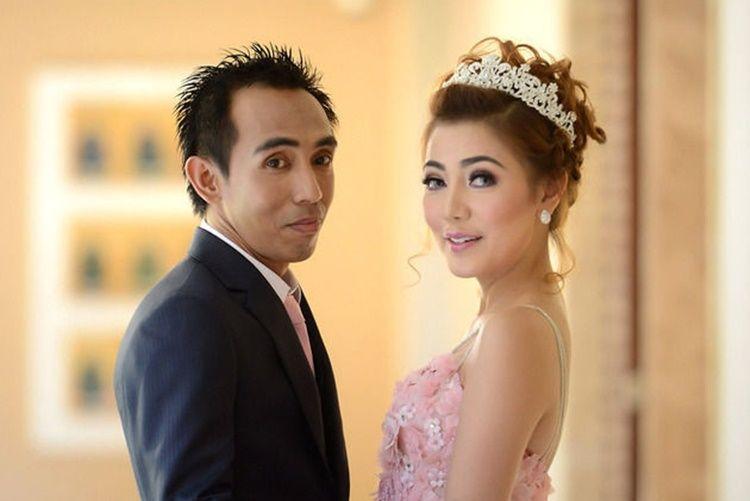 10 Artis yang Pernikahannya Dituduh Settingan oleh Netizen, Kenapa?