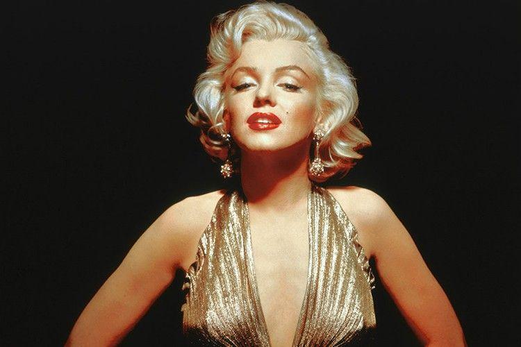 7 Gaun Seksi yang Pernah Dipakai OlehMarilyn Monroe!