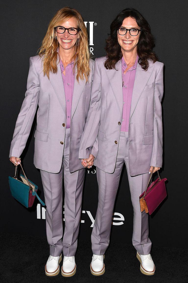 Gaya Para Artis yang Ketahuan Pakai Baju Kembaran di Acara yang Sama