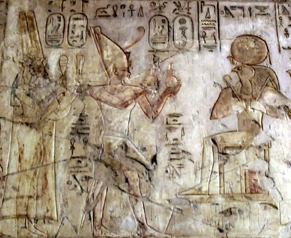 12 Fakta Perempuan yang Pernah Memerintah Mesir Kuno
