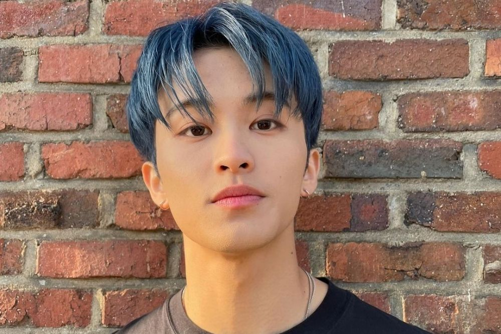 Rayakan Ulang Tahun ke-23, Intip Karisma Mark Lee yang Bikin Luluh