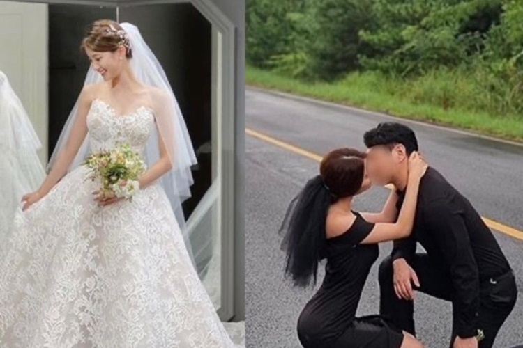 Umumkan Pernikahan, Ini Permintaan Jisoo Eks 'TAHITI' Soal Calon Suami