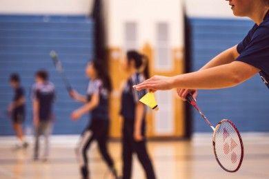 10 Meme Kocak Atlet Badminton Ini Bikin Capek Banget Ngakak, Gereget