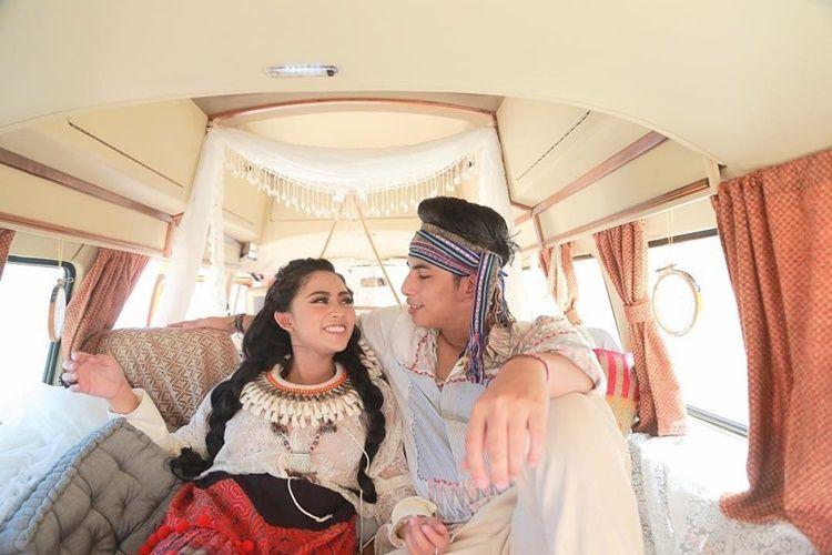 Ciuman dengan Zara, 6 Skandal Asmara yang Pernah Menimpa Niko Al Hakim