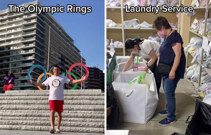 Ragam Fasilitas untuk Atlet Olimpiade Tokyo 2020 Ini Keren Banget!
