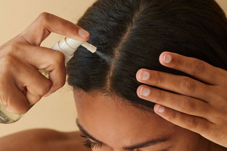 7 Rekomendasi Hair Tonic Terbaik untuk Rambut, Anti Rontok!