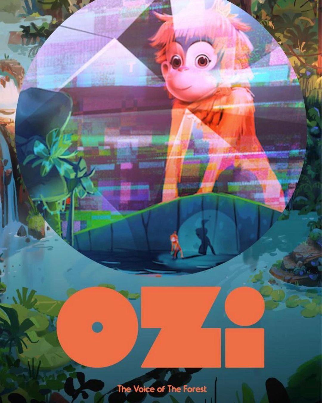 Marissa Anita Jadi Pengisi Suara, Ini 5 Fakta Film Animasi 'Ozi'