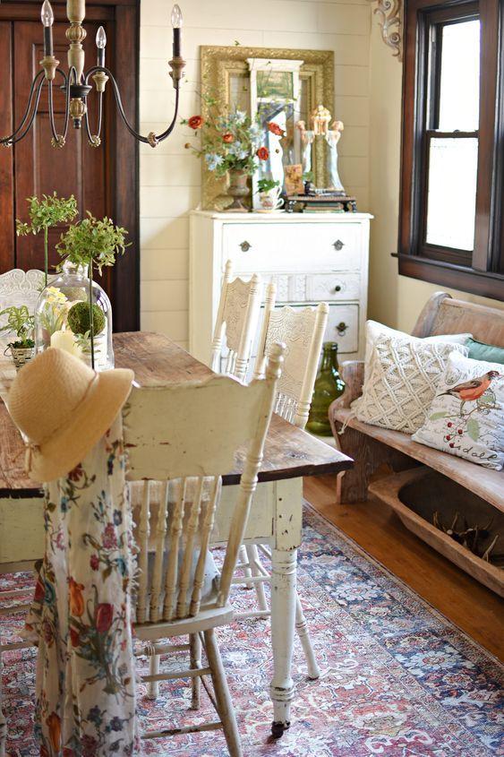 11 Tips Dekorasi Vintage yang Tepat untuk Rumah Kamu
