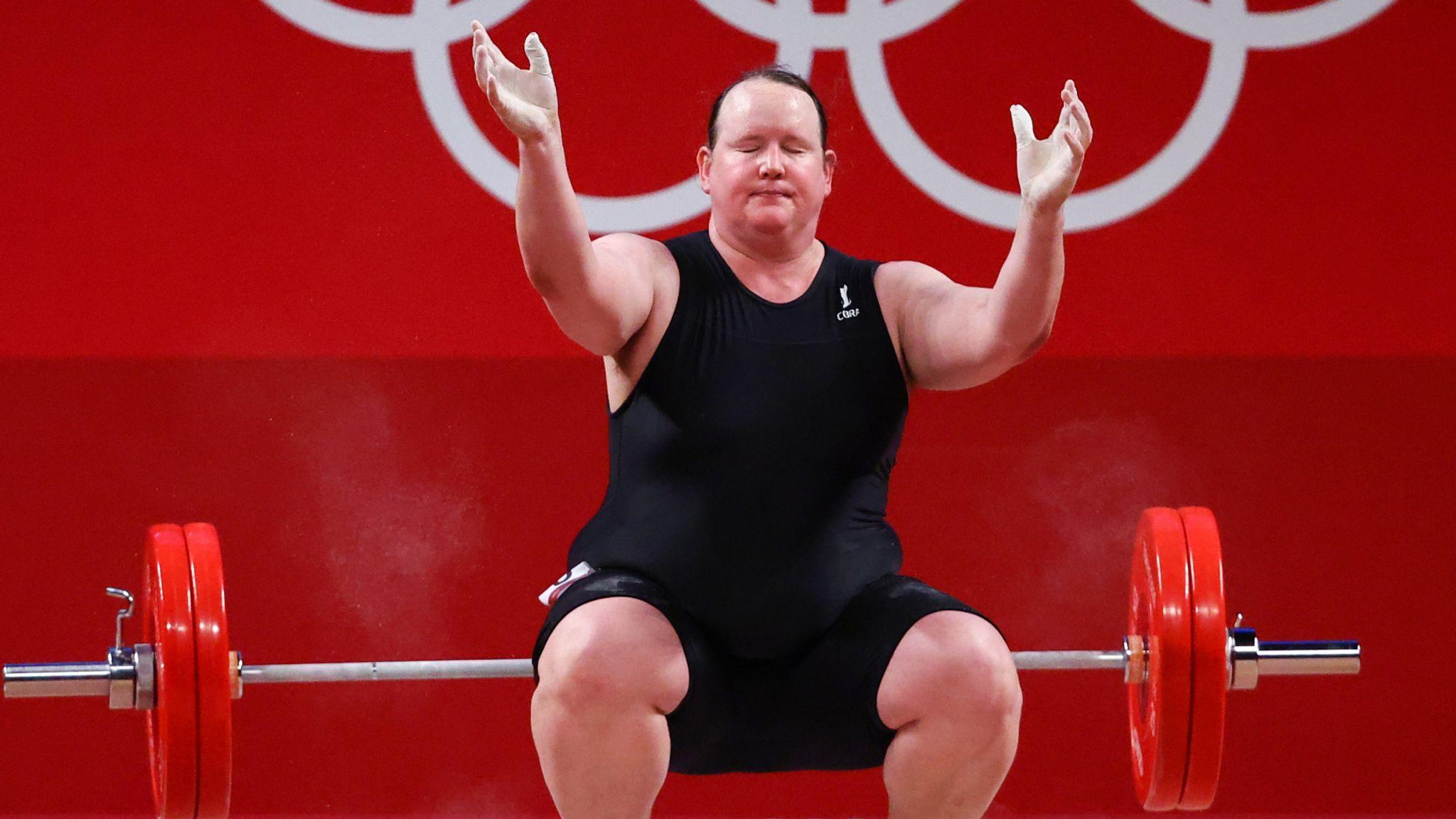 Kontroversi Atlet Transgender di Olimpiade, Ini Fakta Laurel Hubbard