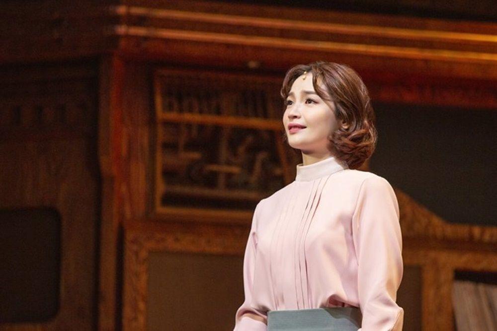Pernah Kabur dan Putus Sekolah, Ini 9 Perjalanan Karier Jeon Mi Do