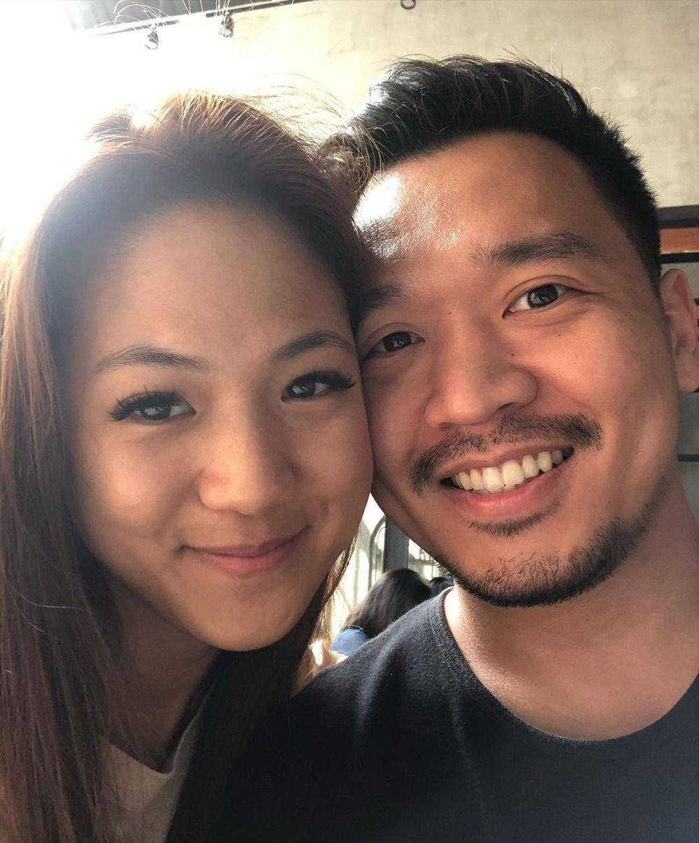 Go Public! 9 Potret Mesra Michael Yukinobu & Kekasih yang Lagi Disorot
