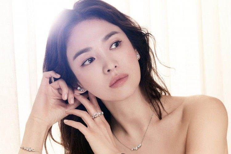 Tajir Melintir, Tarif Endorsement Song Hye Kyo Raup Miliran Rupiah
