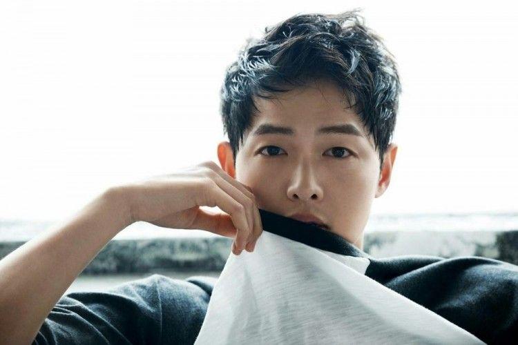 10 Hal yang Mungkin Kamu Tak Ketahui Mengenai Song Joong-Ki