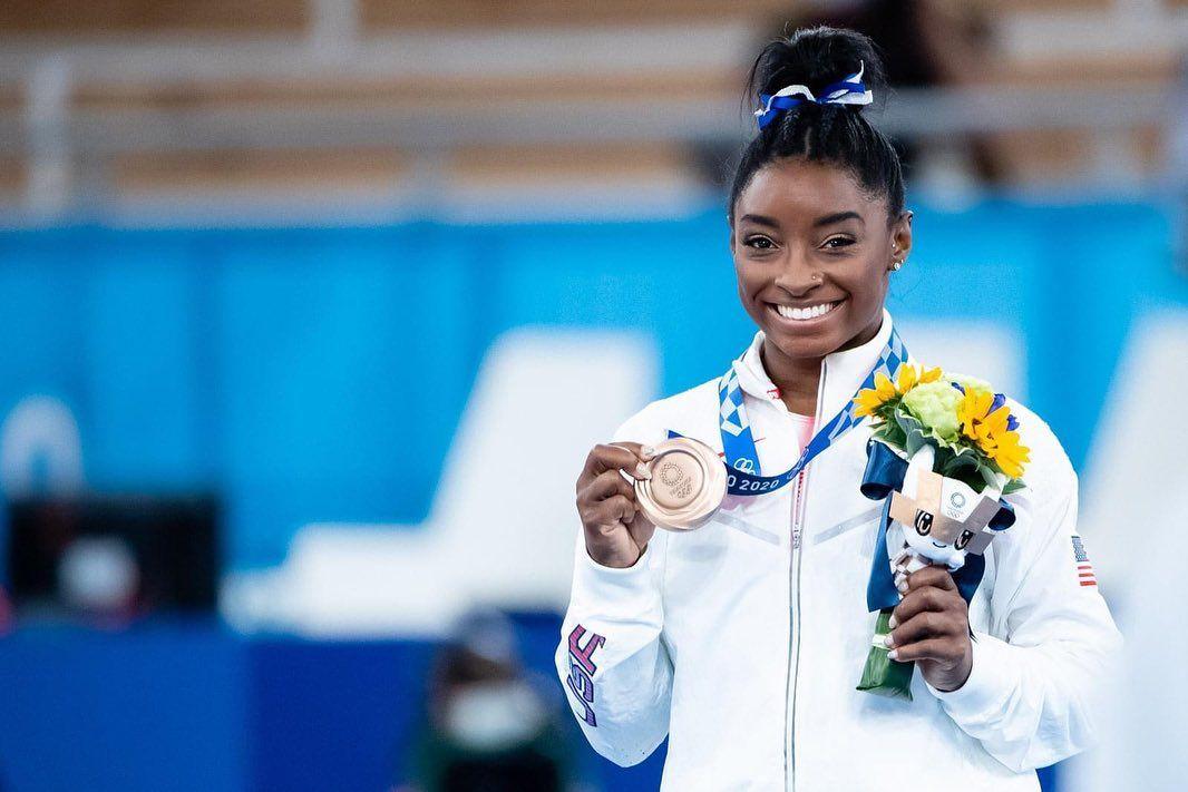 Gaya Atlet Perempuan Paling Mencuri Perhatian di Olimpiade Tokyo 2020