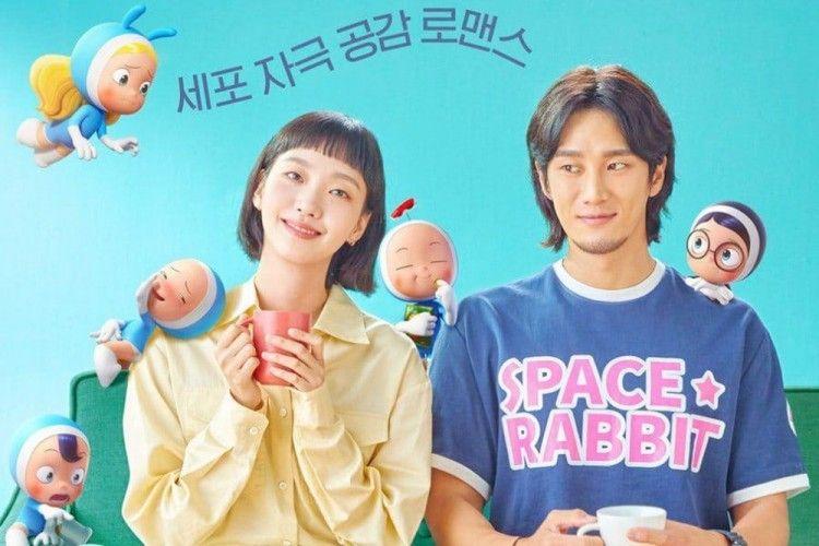 Diramaikan idol Kpop, Ini 7 Daftar Pemeran KDrama 'Yumi's Cells'