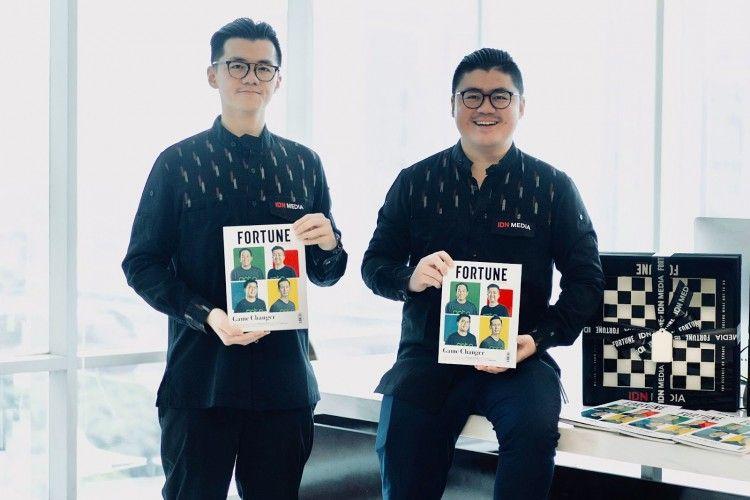 FORTUNE® Indonesia Luncurkan Edisi Perdananya