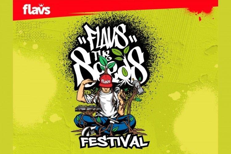 FLAVS Festival 2021 Hadir Kembali, Ini Rangkaian Acaranya