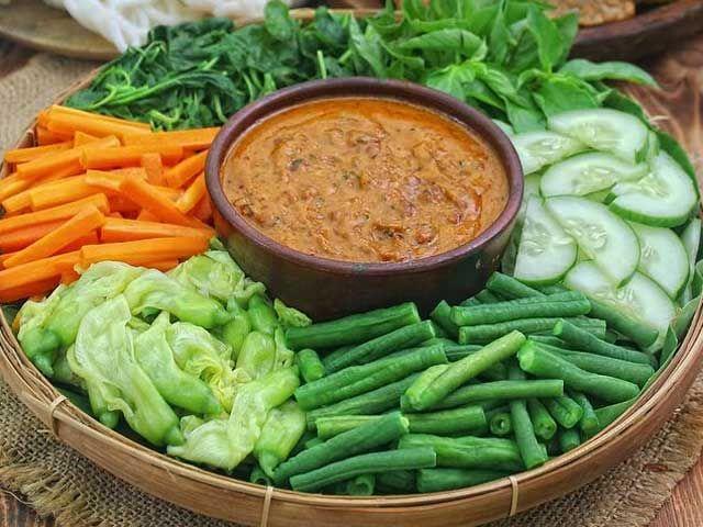 5 Persamaan Makanan Indonesia dan Korea yang ada Sejak Masa Kerajaan
