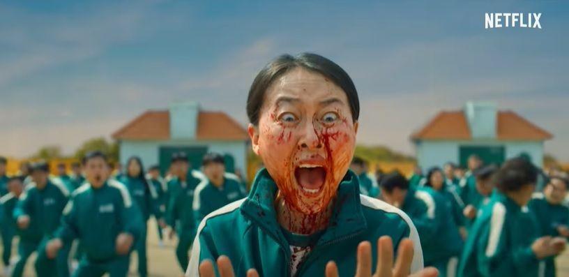 'Squid Game', Drama Thriller Korea yang Akan Bikin Kamu Bergidik