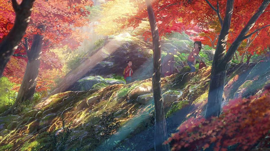 21 Rekomendasi Film Romantis Jepang yang Bikin Hati Meleleh