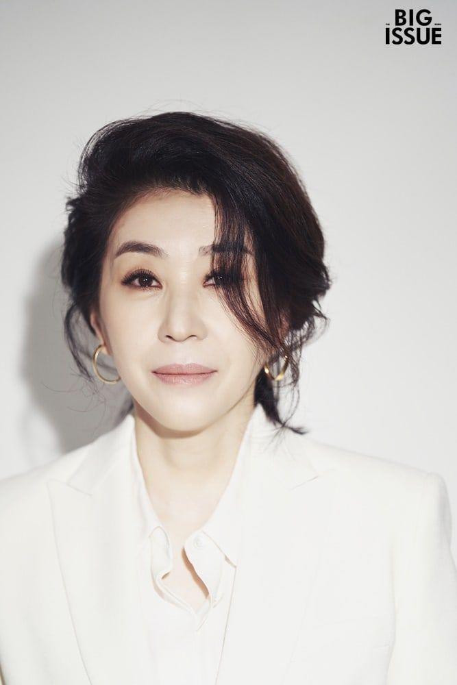 """10 Aktor & Aktris Pendukung yang Jadi """"Scene Stealer"""" di KDrama"""