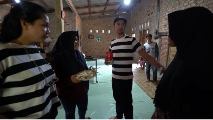 Mengintip Rumah 5 Asisten Raffi Ahmad, Sederhana dan Nyaman