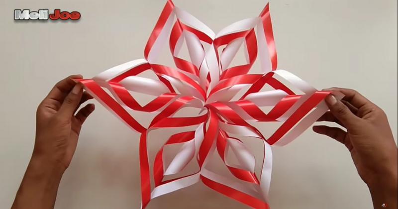 7 Ide Dekorasi Rumah 17 Agustus yang Unik Bertema Merah Putih