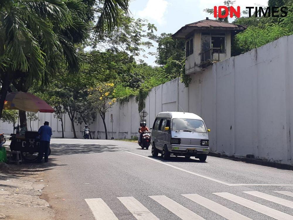 7 Penjara Masa Penjajahan Mengerikan di Indonesia,Banyak Telan Korban