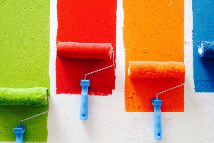 Mempercantik Rumah, Ini 10 Rekomendasi Cat Tembok Rumah Berkualitas