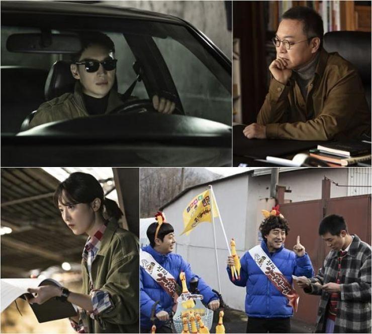 11 Rekomendasi KDrama Crime-Thriller Terbaik dengan Alur Mencekam