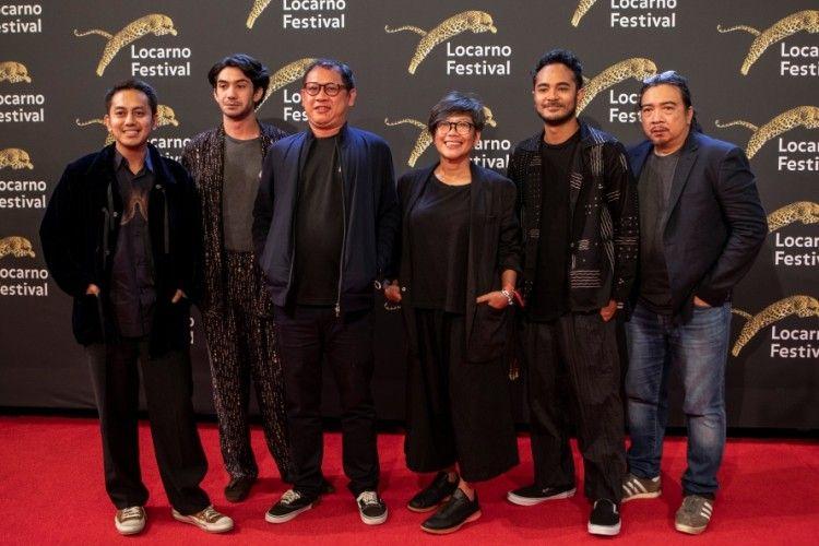 'Seperti Dendam', Film Indonesia Pertama yang Menang Golden Leopard