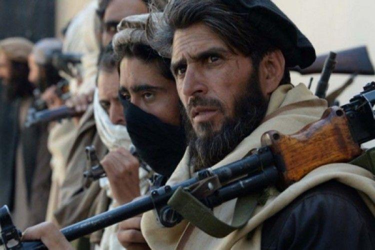Gerakan Islam Garis Keras, Ini 5 Fakta Tentang Taliban
