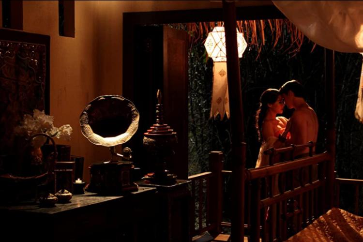 Intip 16 Film Dewasa Thailand Penuh Adegan Erotis