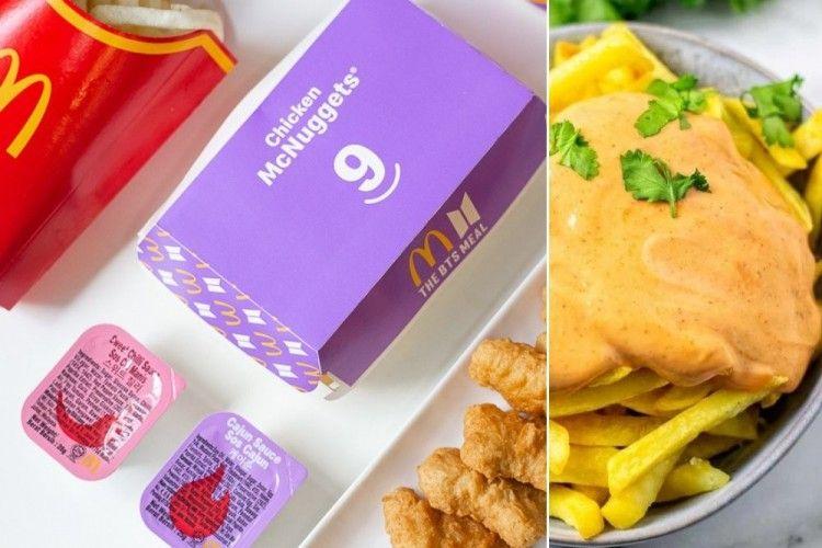 Resep Cajun Sauce BTS Meal Bagi Kamu yang Ketinggalan Menyicipinya