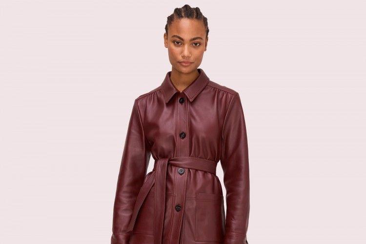 #PopbelaOOTD: Andalkan Jaket Kulit Ini untuk Tampil Statamenet