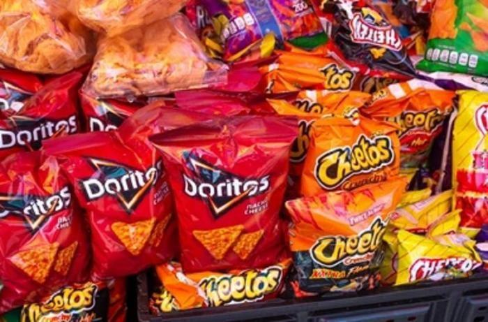 Sejarah Cheetos, Camilan yang Hentikan Penjualan di Indonesia