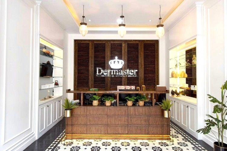Buka Cabang ke-17, Klinik Dermaster Indonesia Hadir di Surabaya Timur