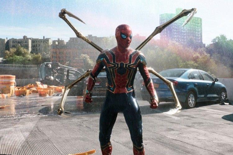 Rilis Trailer, 7 Fakta 'Spider-Man: No Way Home' yang Bikin Penasaran