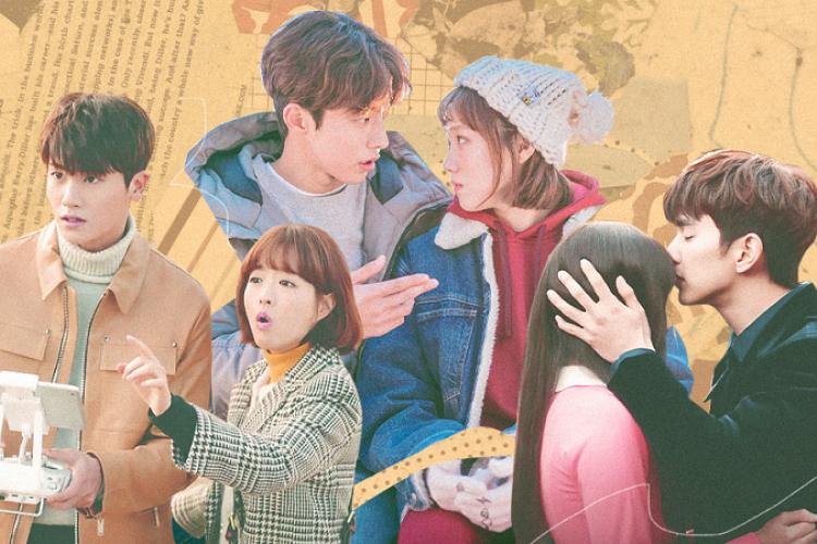 10 Rekomendasi Drama Korea Ringan untuk Pemula, Bikin Ketagihan