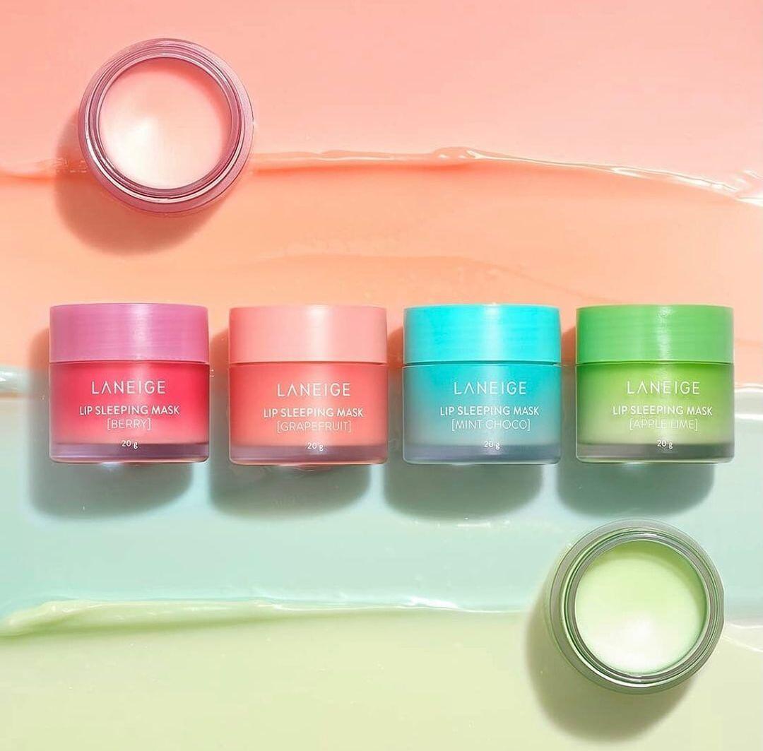 12 Rekomendasi Lip Care yang Bikin Bibir Lembut dan Merah Alami